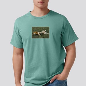 birthday-relax Mens Comfort Colors® Shirt