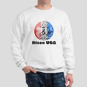 Disco USA Sweatshirt