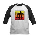 Can You Dig It? Kids Baseball Jersey