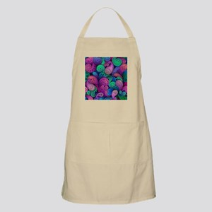 Colorful Paisley Light Apron