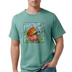 butterfly-6 Mens Comfort Colors® Shirt