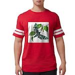 butterfly-5 Mens Football Shirt