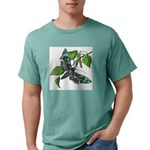 butterfly-5 Mens Comfort Colors® Shirt