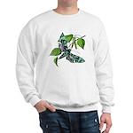 butterfly-5 Sweatshirt