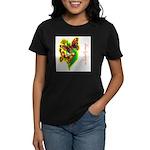 butterfly-7 Women's Classic T-Shirt