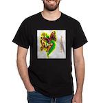 butterfly-7 Dark T-Shirt