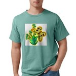 butterfly-3 Mens Comfort Colors® Shirt