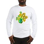 butterfly-3 Long Sleeve T-Shirt