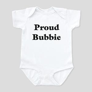 Proud Bubbie Infant Bodysuit
