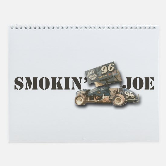 Smokin' Joe Wall Calendar