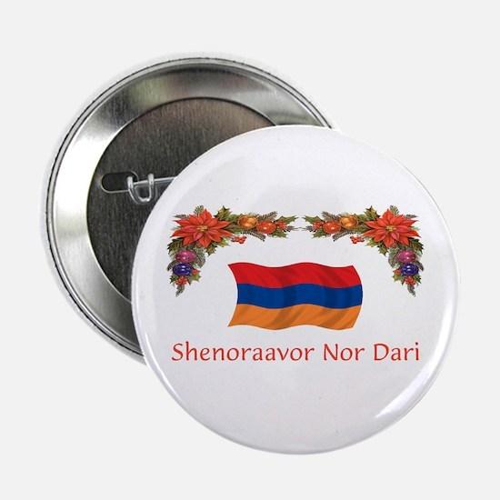 "Armenia Shenoraavor 2 2.25"" Button"