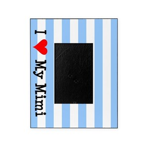 Mimi Picture Frames Cafepress