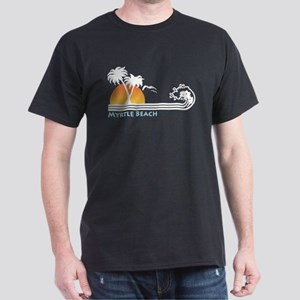 Myrtle Beach Dark T-Shirt