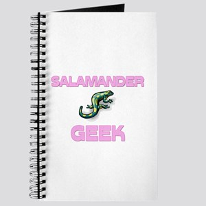 Salamander Geek Journal