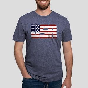 USAStarsAndStripes T-Shirt