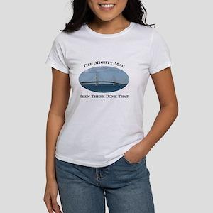 Mighty Mac Women's T-Shirt