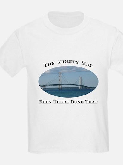 Mighty Mac T-Shirt