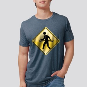 Pedestrian Hula Hooping, SCI T-Shirt