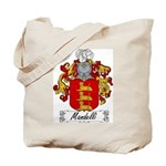 Mandelli Family Crest Tote Bag