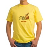 Who knew? Yellow T-Shirt