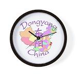 Dongyang China Wall Clock