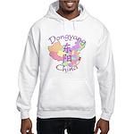 Dongyang China Hooded Sweatshirt