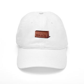 The Brick Cap