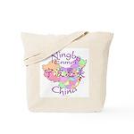 Enmei Ningbo Tote Bag