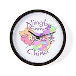 Enmei Ningbo Wall Clock