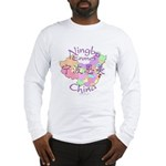 Enmei Ningbo Long Sleeve T-Shirt