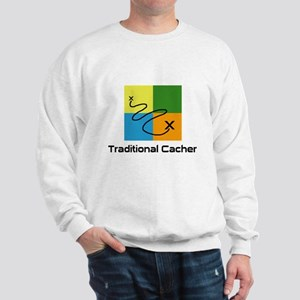 Traditional Cacher Sweatshirt
