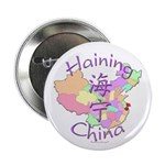 Haining China Map 2.25