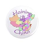 Haining China Map 3.5