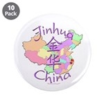 Jinhua China Map 3.5