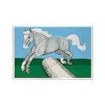 Jumper Connemara Rectangle Magnet (100 pack)