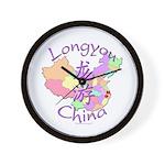 Longyou China Wall Clock