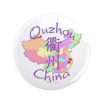 Quzhou China Map 3.5