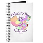 Shaoxing China Journal