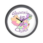 Shaoxing China Wall Clock