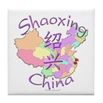 Shaoxing China Tile Coaster