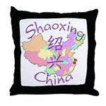 Shaoxing China Throw Pillow