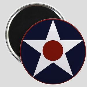 Vintage Star Magnet