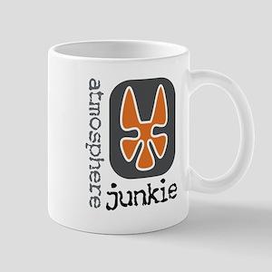 Atmosphere Junkie T-Shirt Mug