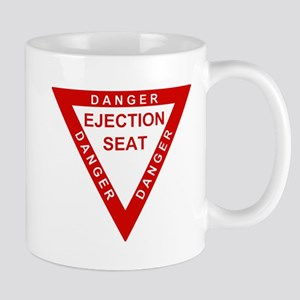 EJECTION SEAT Mug