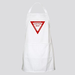 EJECTION SEAT BBQ Apron