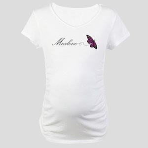 Marlene Maternity T-Shirt