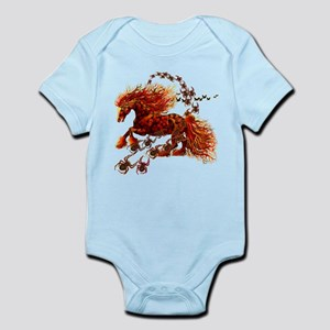 Arachnophobia Infant Bodysuit