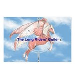 Long Riders Guild Postcards (pack of 8)