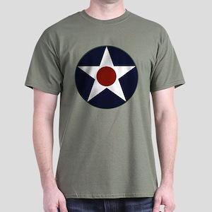 Vintage Star Dark T-Shirt