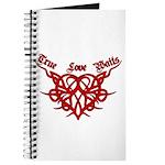True Love Waits Journal